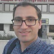 مسعود قنبری