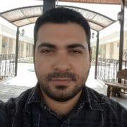 مسعود محجوبی