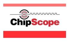 لوگوی chipscope